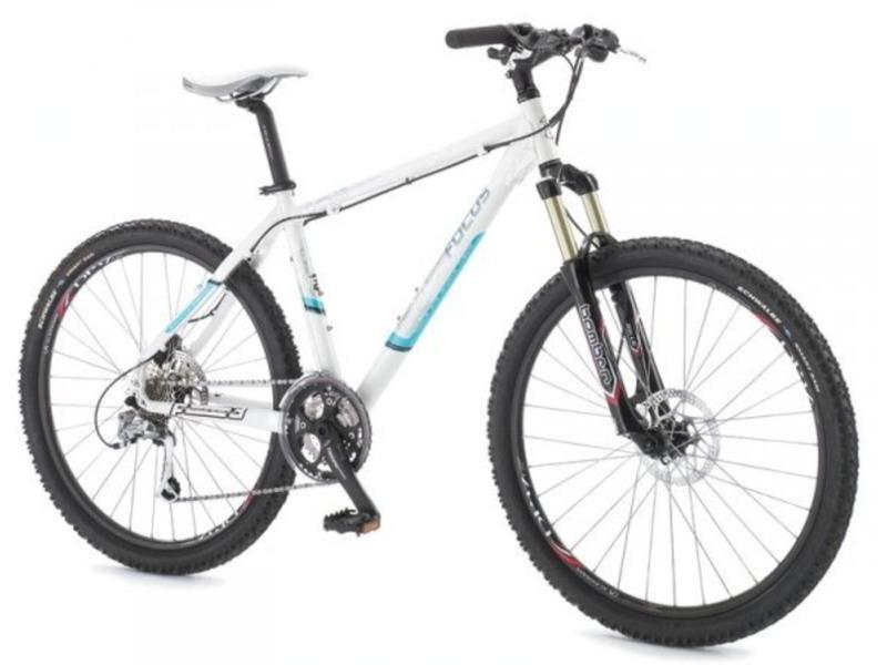 Купить Велосипед Focus Zonukwa (2008) в интернет магазине. Цены, фото, описания, характеристики, отзывы, обзоры