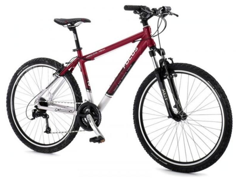 Купить Велосипед Focus Highland Peak (2008) в интернет магазине. Цены, фото, описания, характеристики, отзывы, обзоры
