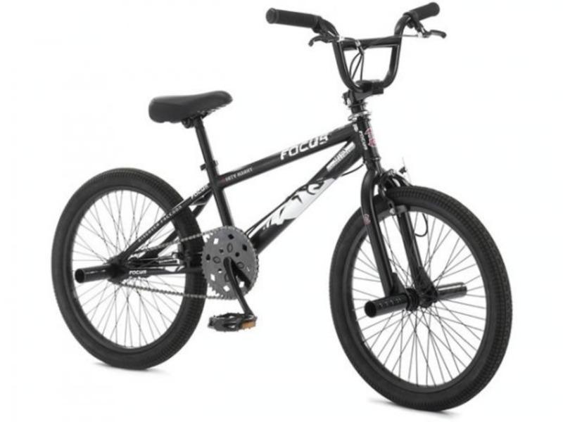 Купить Велосипед Focus Derty Harry (2008) в интернет магазине. Цены, фото, описания, характеристики, отзывы, обзоры