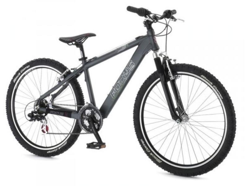 Купить Велосипед Focus Decision 2.9 (2008) в интернет магазине. Цены, фото, описания, характеристики, отзывы, обзоры