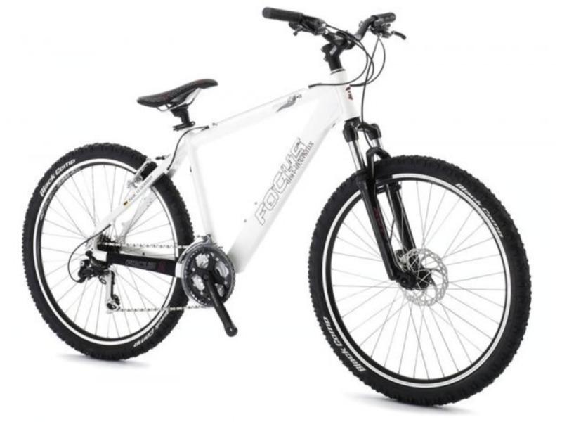 Купить Велосипед Focus Decision 3.9 (2008) в интернет магазине. Цены, фото, описания, характеристики, отзывы, обзоры