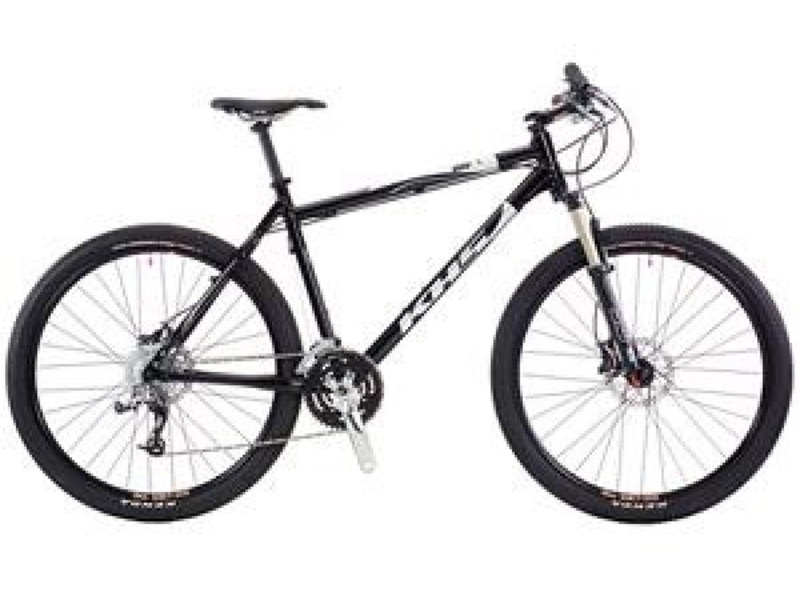 Велосипед KHS Alite 4000 2008