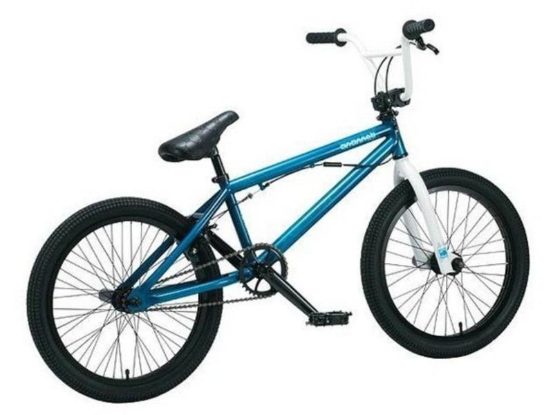 Купить Велосипед DK Cincinnati (2009) в интернет магазине. Цены, фото, описания, характеристики, отзывы, обзоры