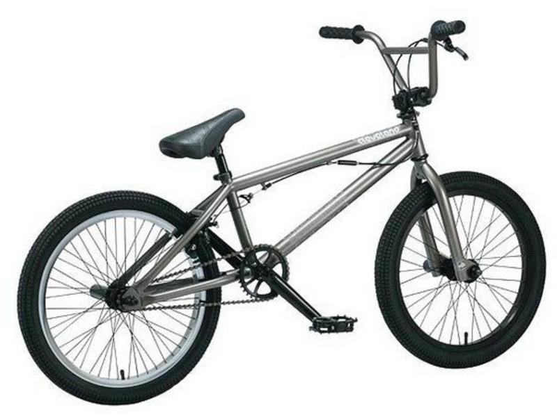 Купить Велосипед DK Clevelend (2009) в интернет магазине. Цены, фото, описания, характеристики, отзывы, обзоры