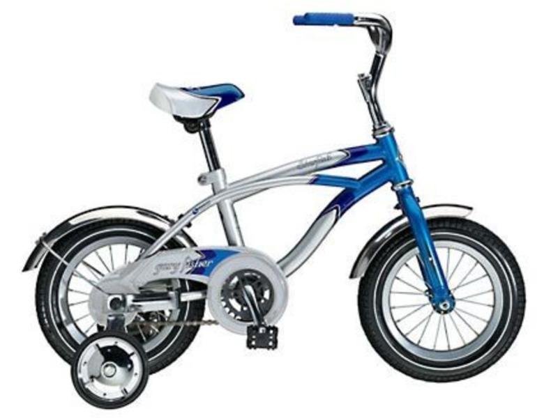Купить Велосипед Gary Fisher STARFISH (2005) в интернет магазине. Цены, фото, описания, характеристики, отзывы, обзоры