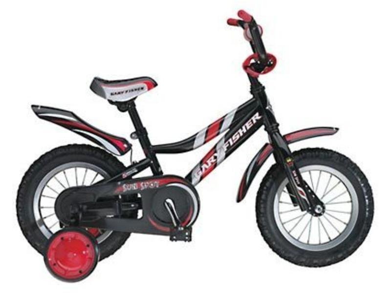 Купить Велосипед Gary Fisher SUN SPOT (2005) в интернет магазине. Цены, фото, описания, характеристики, отзывы, обзоры