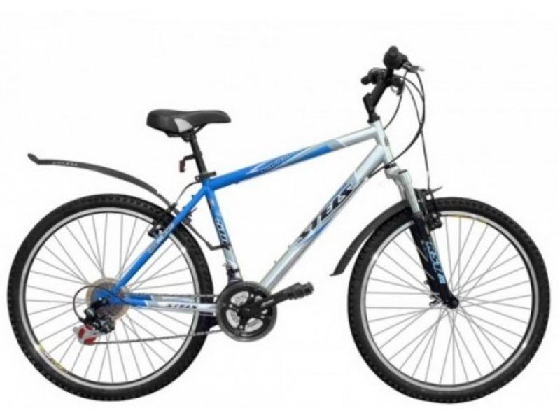 Купить Велосипед Stels Navigator 500 (2009) в интернет магазине велосипедов. Выбрать велосипед. Цены, фото, отзывы