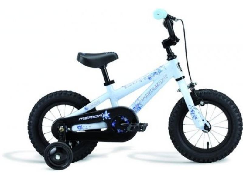 Купить Велосипед Merida DAKAR 612-COASTER -BOY/-GIRL (2010)