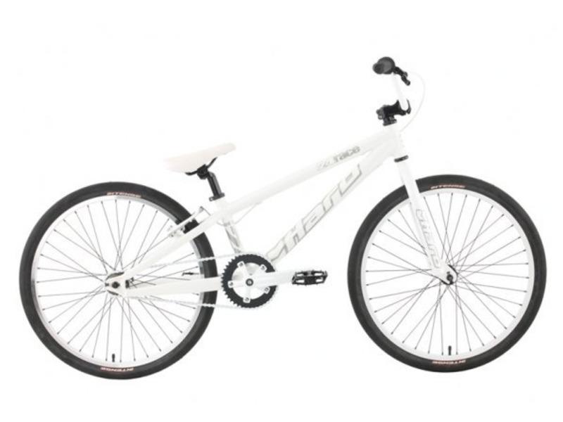 Купить Велосипед Haro Pro 24 (2010)