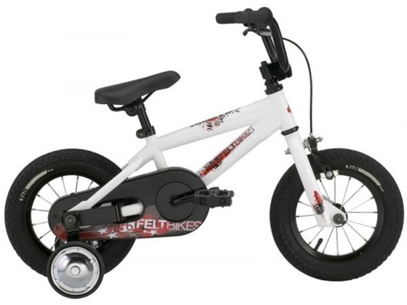 Купить Велосипед Felt Base 12 (2010) в интернет магазине. Цены, фото, описания, характеристики, отзывы, обзоры