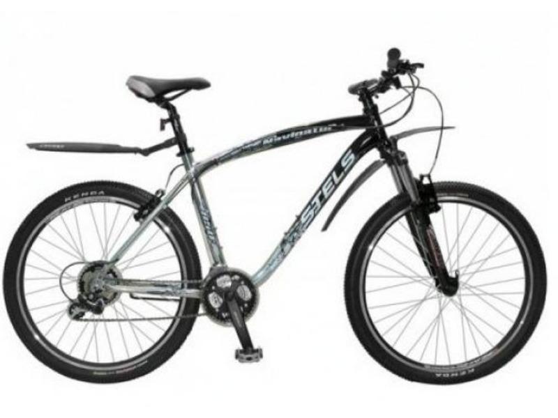 Купить Велосипед Stels Navigator 850 (2010) в интернет магазине велосипедов. Выбрать велосипед. Цены, фото, отзывы
