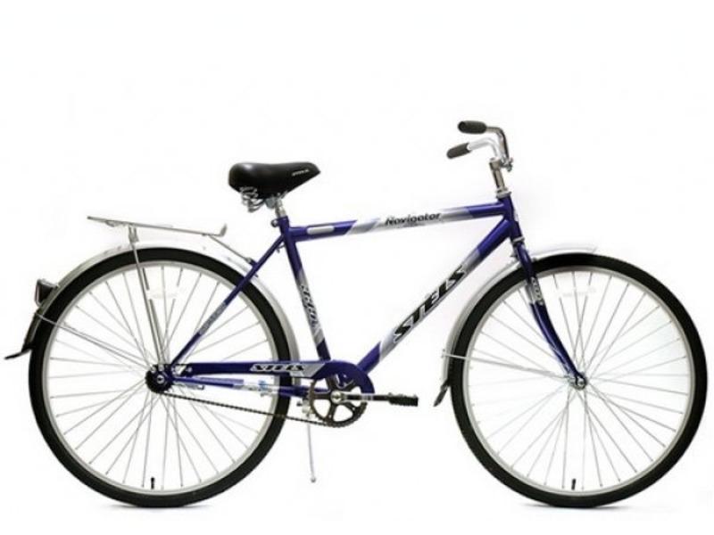 Купить Велосипед Stels Navigator 335 (2010) в интернет магазине. Цены, фото, описания, характеристики, отзывы, обзоры