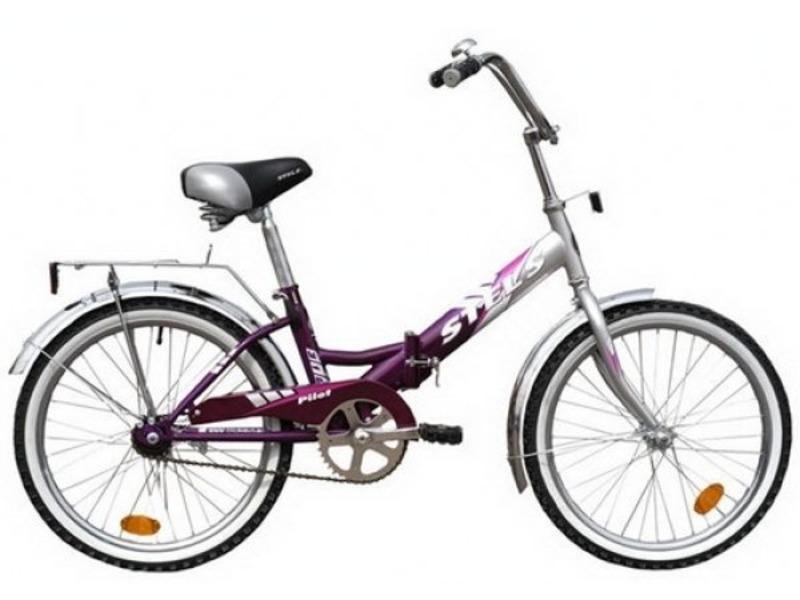 Купить Велосипед Stels Pilot 310 (2010)