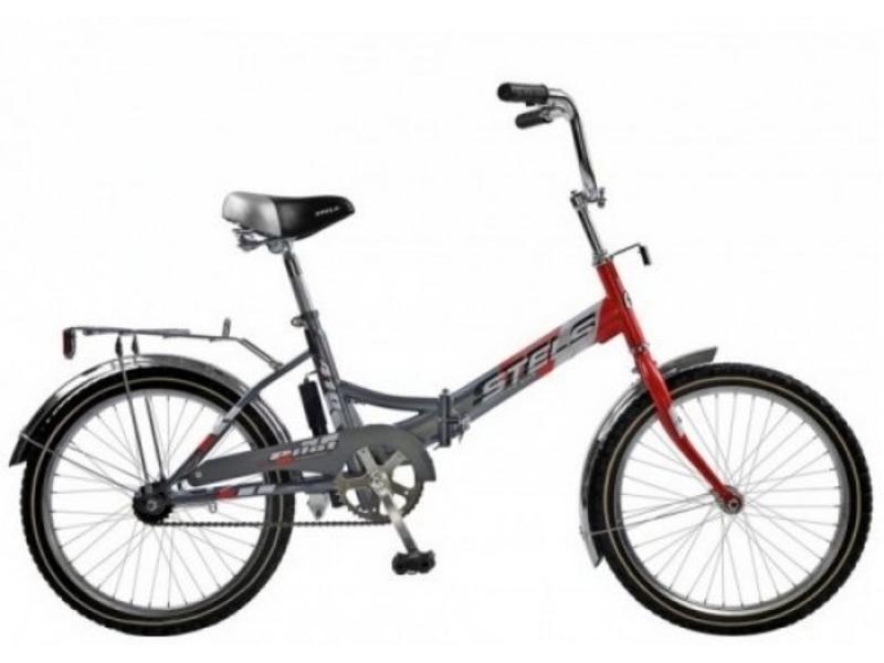 Купить Велосипед Stels Pilot 410 (2010)