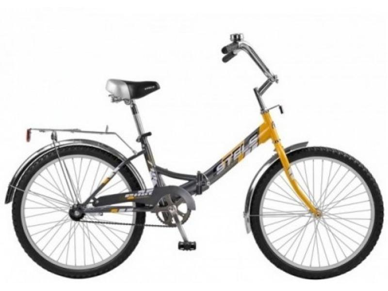 Купить Велосипед Stels Pilot 710 (2010)