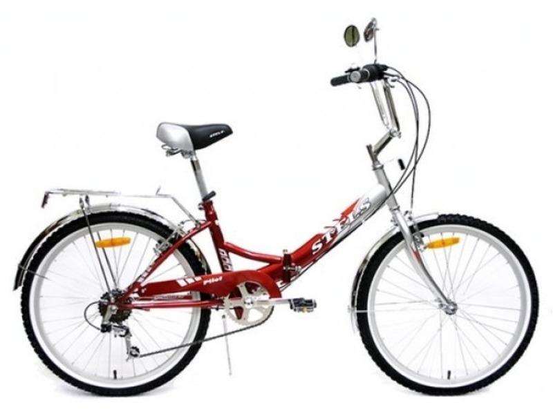 Купить Велосипед Stels Pilot 750 (2010)
