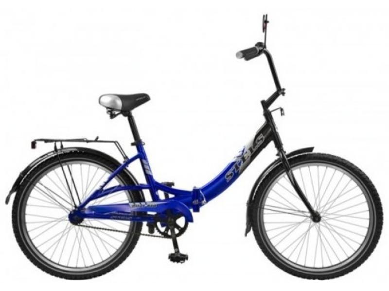 Купить Велосипед Stels Pilot 810 (2010)