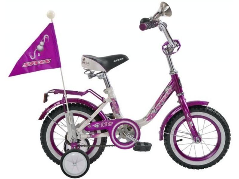 Купить Велосипед Stels Pilot 110 12 (2010)