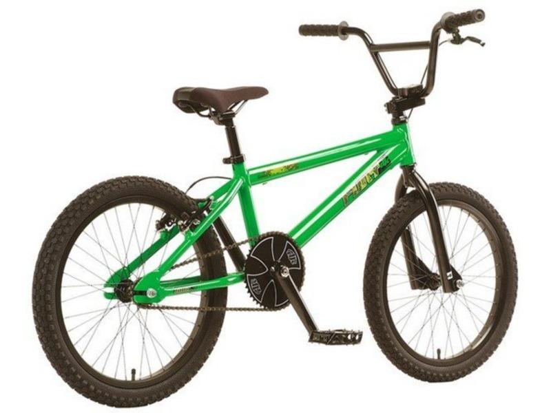Купить Велосипед DK BMX Fury - 523 (2005) в интернет магазине. Цены, фото, описания, характеристики, отзывы, обзоры