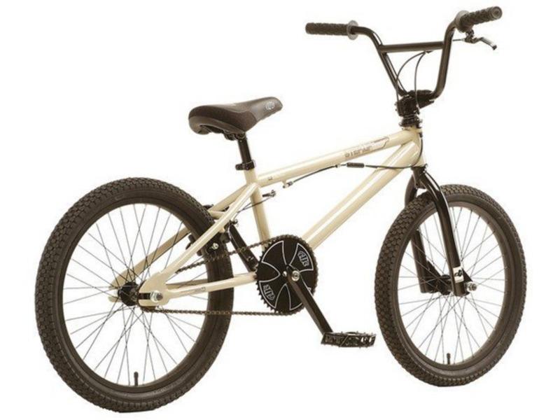 Купить Велосипед DK BMX Step UP - 596 (2005) в интернет магазине. Цены, фото, описания, характеристики, отзывы, обзоры