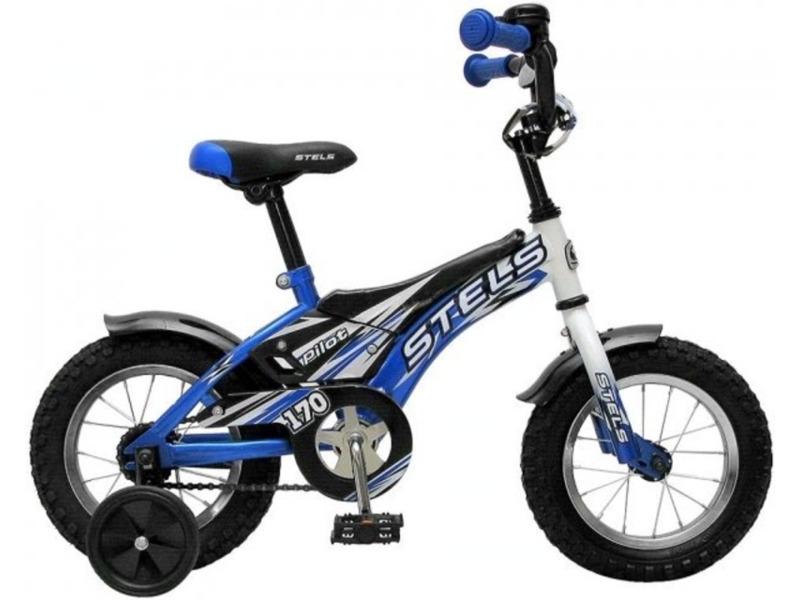 Купить Велосипед Stels Pilot 170 12 (2009)