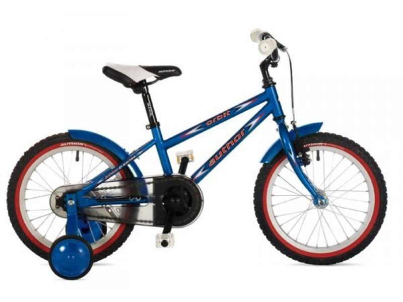 Купить Велосипед Author Orbit (2010)