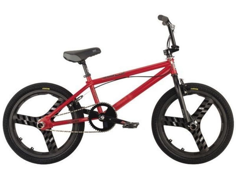 Велосипед Haro F 3M 2004