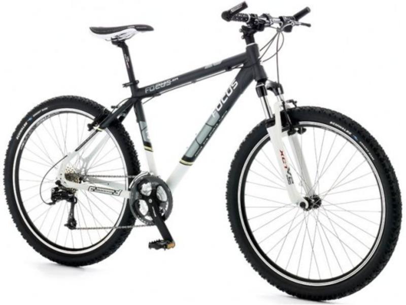 Купить Велосипед Focus Whistler (2009) в интернет магазине. Цены, фото, описания, характеристики, отзывы, обзоры