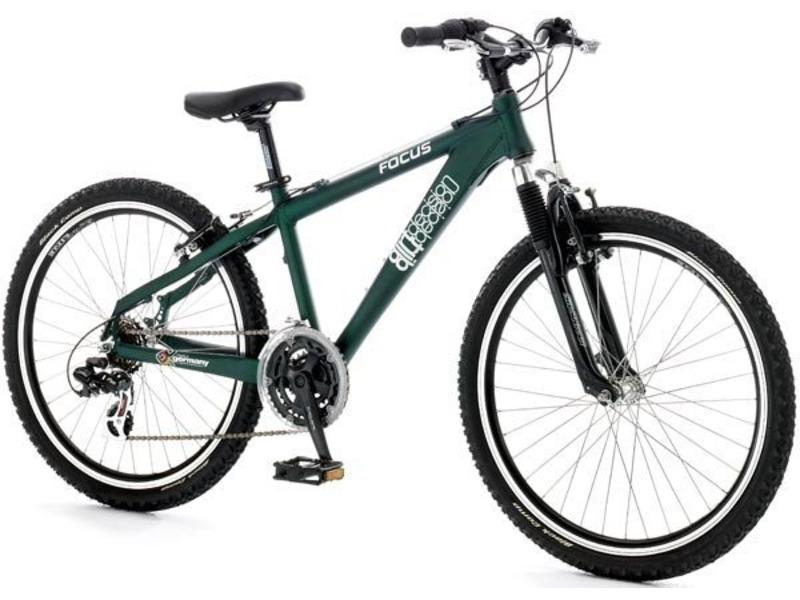 Купить Велосипед Focus DIRT 3.5 24 (2009) в интернет магазине. Цены, фото, описания, характеристики, отзывы, обзоры