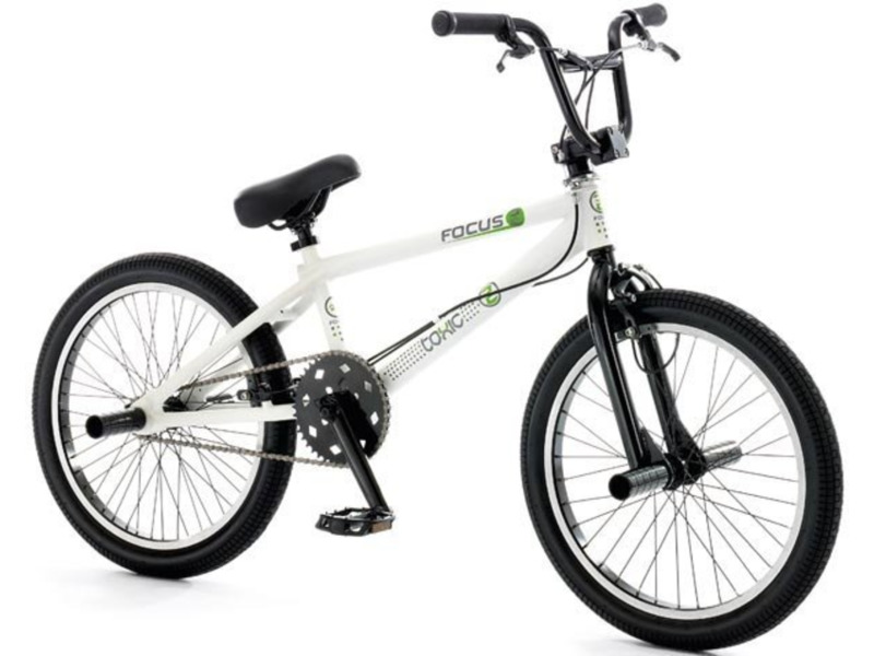 Купить Велосипед Focus TOXIC 2.7 (2009) в интернет магазине. Цены, фото, описания, характеристики, отзывы, обзоры