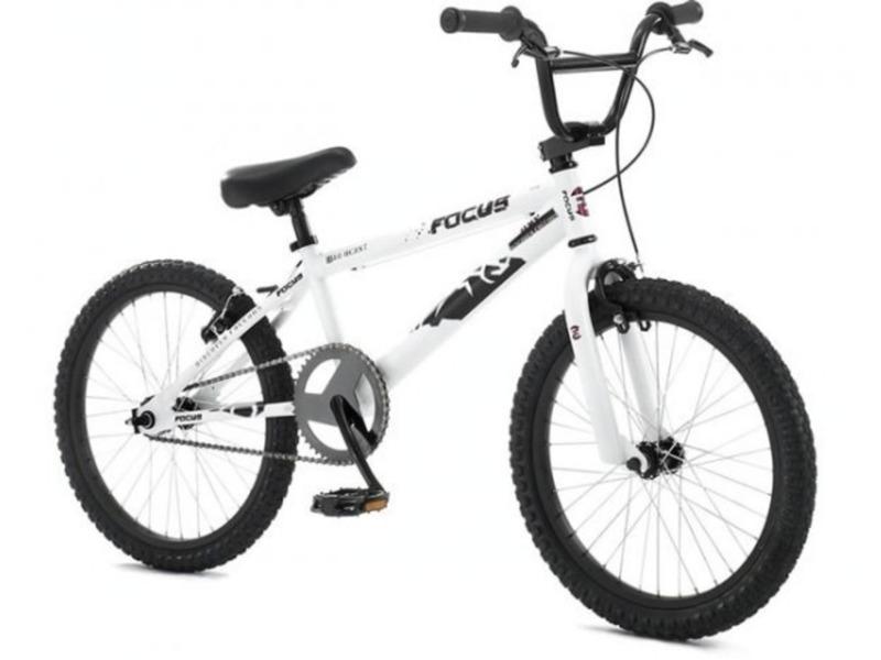 Купить Велосипед Focus Bad Beast (2008) в интернет магазине. Цены, фото, описания, характеристики, отзывы, обзоры