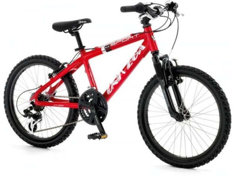 Купить Велосипед Univega Alpina HT-Sport (2009) в интернет магазине. Цены, фото, описания, характеристики, отзывы, обзоры
