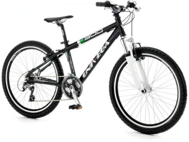 Купить Велосипед Univega Alpina HT-300 24 (2009) в интернет магазине. Цены, фото, описания, характеристики, отзывы, обзоры