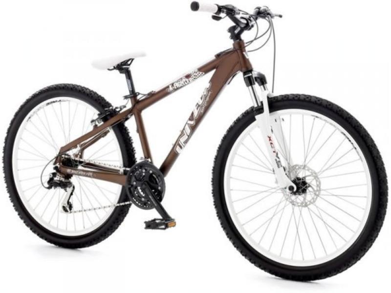 Купить Велосипед Univega RAM XF-902 (2009) в интернет магазине. Цены, фото, описания, характеристики, отзывы, обзоры