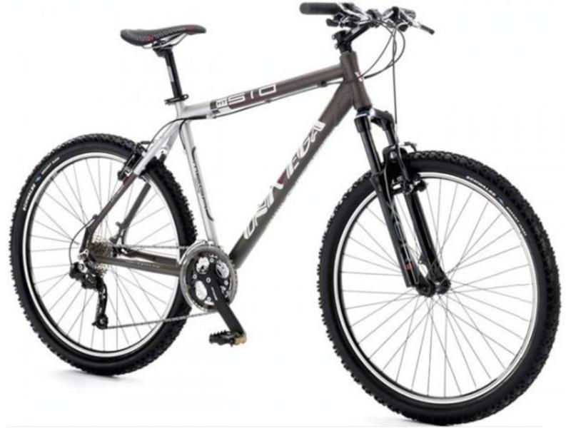 Купить Велосипед Univega 5100 (2010) в интернет магазине. Цены, фото, описания, характеристики, отзывы, обзоры