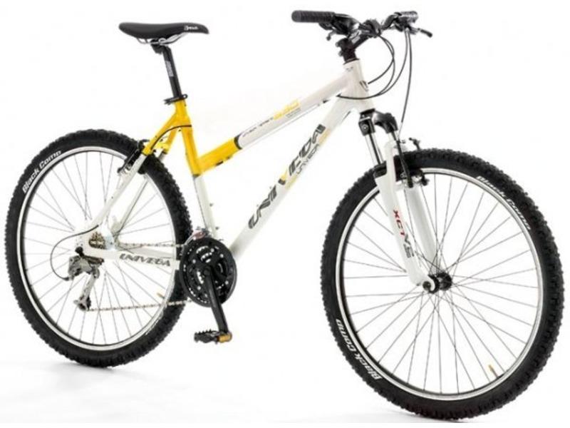 Купить Велосипед Univega TERRENO-330 Lady (2010) в интернет магазине. Цены, фото, описания, характеристики, отзывы, обзоры
