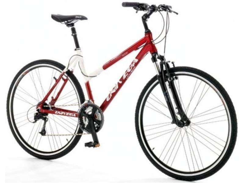 Купить Велосипед Univega TERRENO-350 Lady (2010) в интернет магазине. Цены, фото, описания, характеристики, отзывы, обзоры