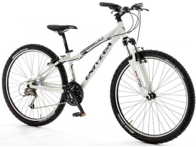 Велосипед Univega 5600 (2010)  - купить со скидкой