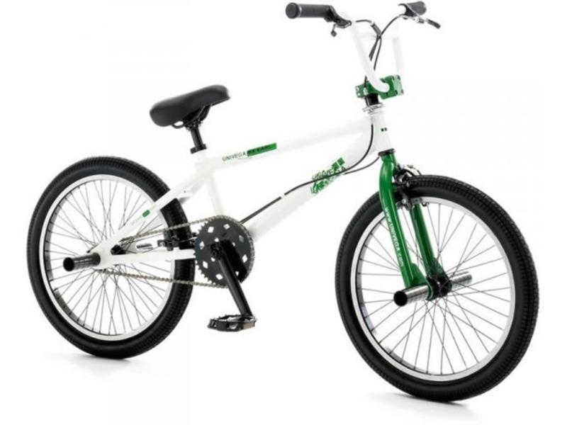 Купить Велосипед Univega RAM BX EARL (2010) в интернет магазине. Цены, фото, описания, характеристики, отзывы, обзоры