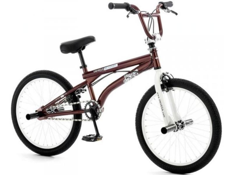 Купить Велосипед Univega RAM BX COUNT (2010) в интернет магазине. Цены, фото, описания, характеристики, отзывы, обзоры