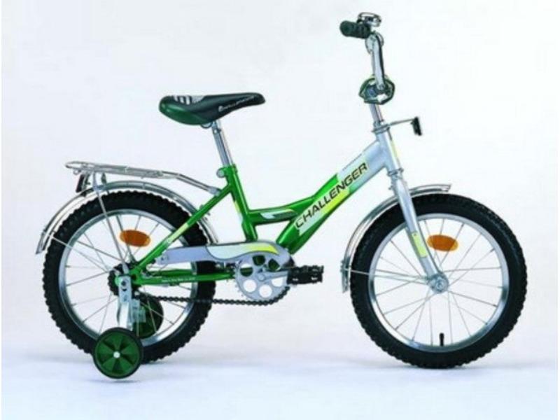Купить Велосипед Challenger Donkey 16 (2008) в интернет магазине. Цены, фото, описания, характеристики, отзывы, обзоры