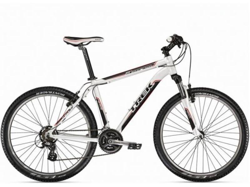 Велосипед Trek 3700 2011