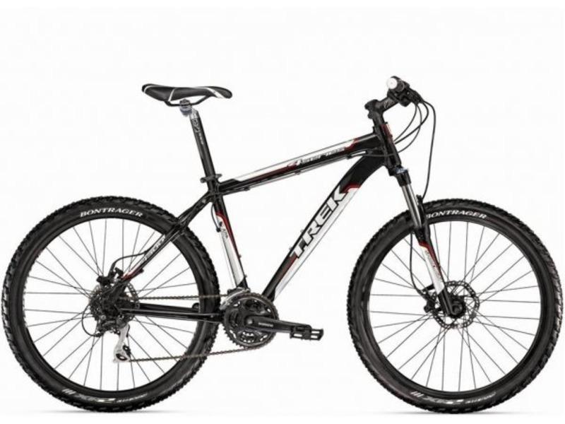 Купить Велосипед Trek 4300 D (2011)