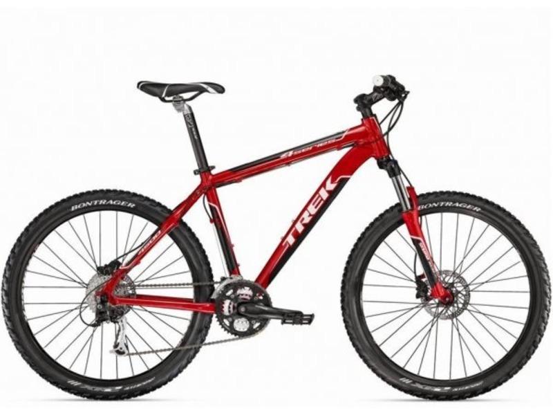 Велосипед Trek 4500 D 2011