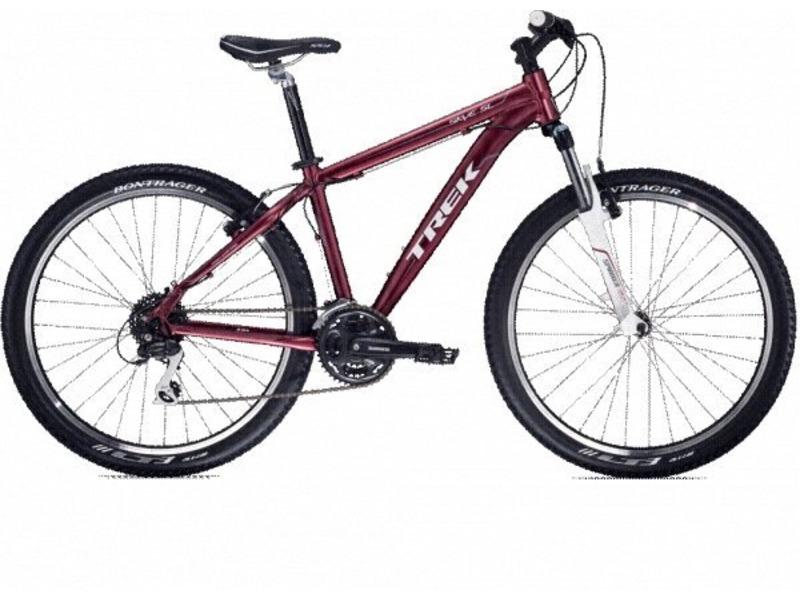 Купить Велосипед Trek Skye S (2011)