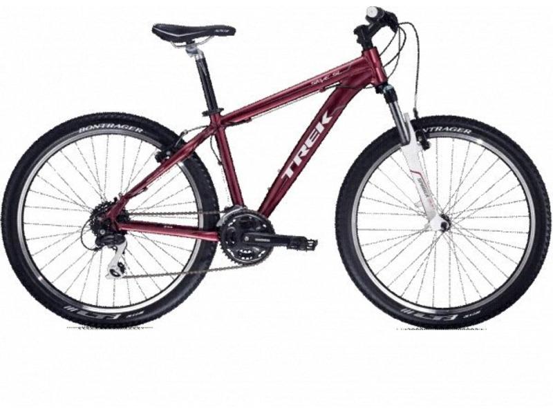 Купить Велосипед Trek Skye SL Disc (2011)