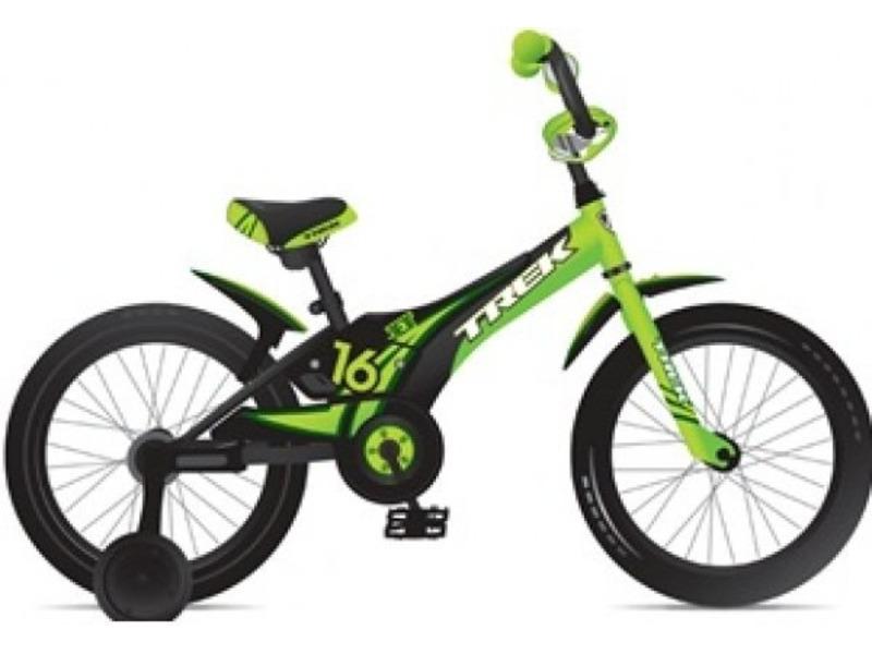 Купить Велосипед Trek Jet 16 (2011)