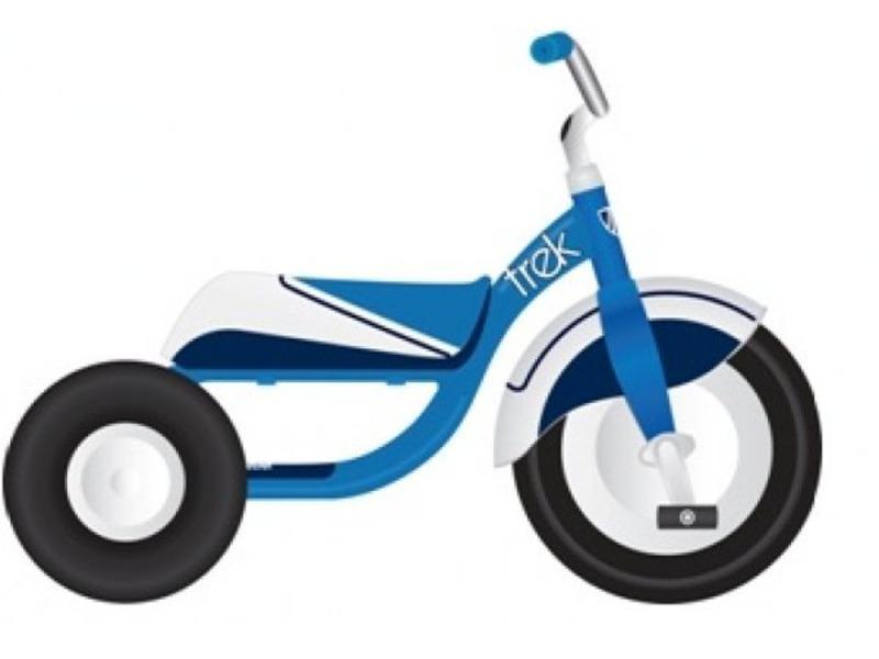 Велосипед Trek Trikester 2011