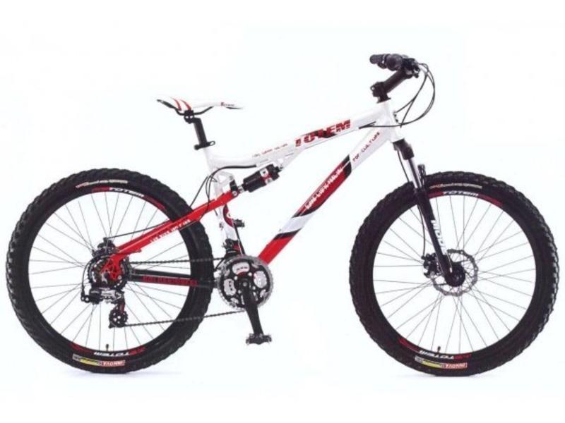 Купить Велосипед Totem GW-09B112 (2010) в интернет магазине. Цены, фото, описания, характеристики, отзывы, обзоры