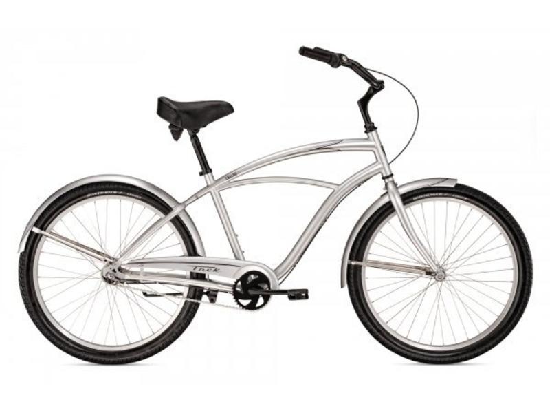 Купить Велосипед Trek 2010 Classic Steel 3 spd (2010) в интернет магазине. Цены, фото, описания, характеристики, отзывы, обзоры